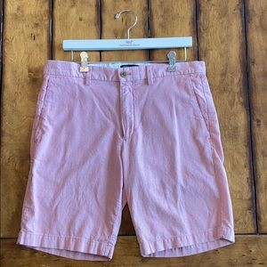"9"" Inseam Banana Republic Shorts"